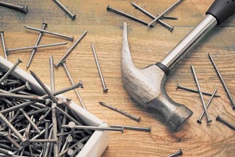 Hammer kaufen bei HORNBACH Schweiz