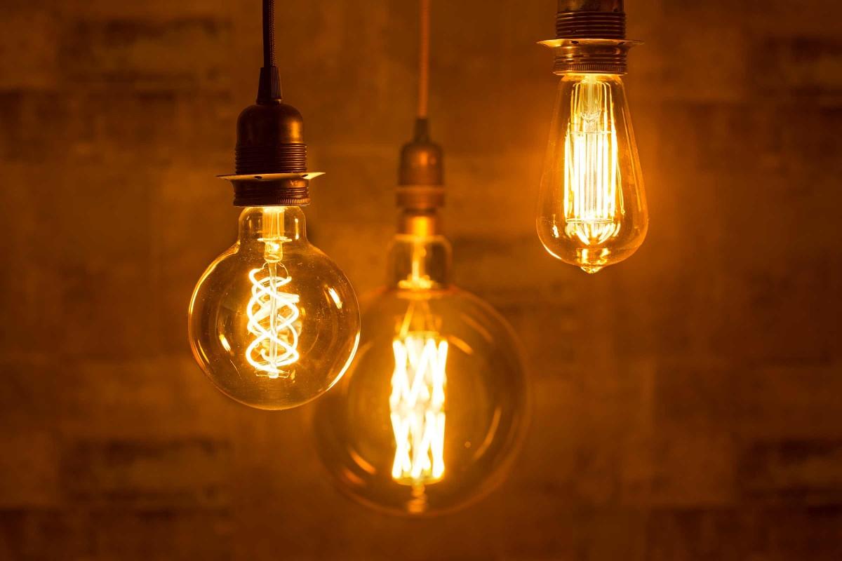 FLAIR Vintage LED Lampen  HORNBACH Schweiz