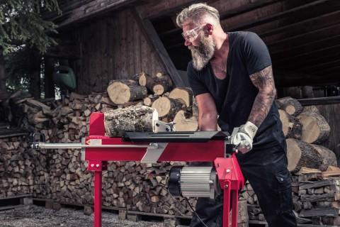 Holzspalter bei HORNBACH Schweiz kaufen