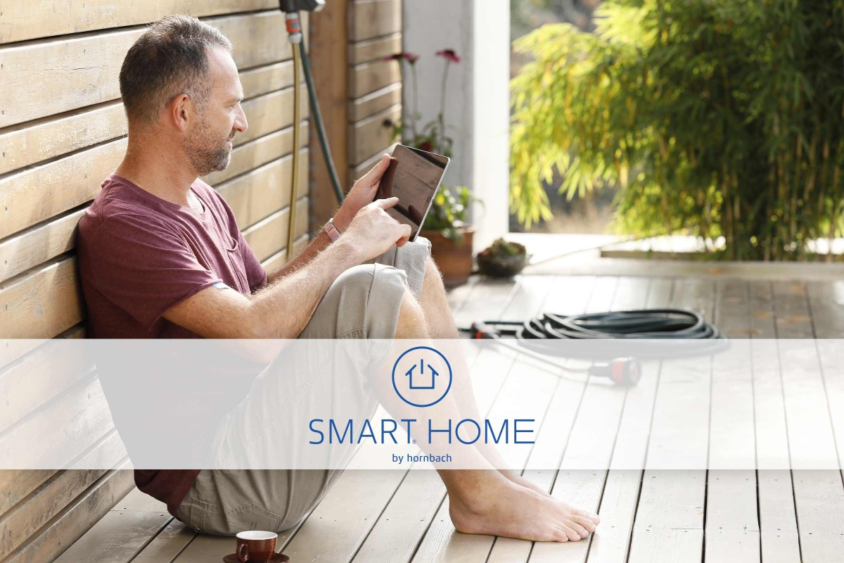 SMART HOME by hornbach