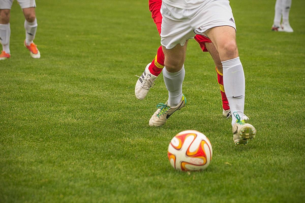 Gazon de sport et de jeux