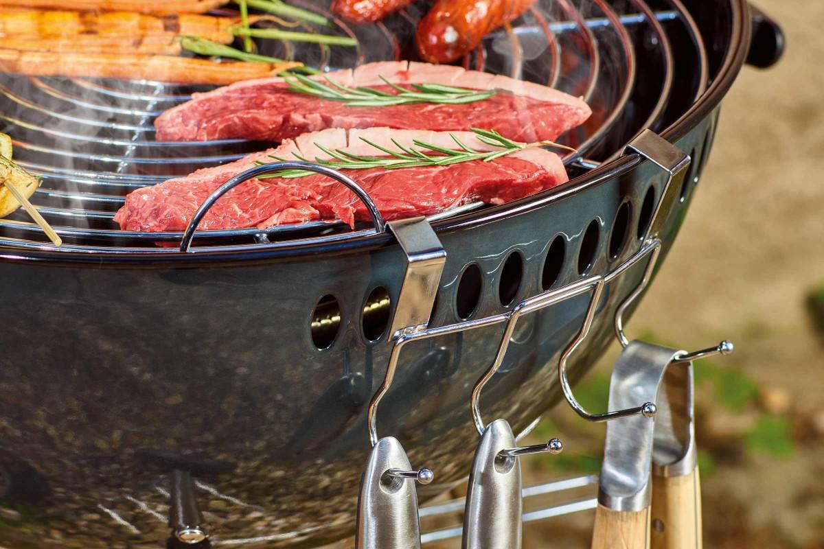 Barbecue électrique