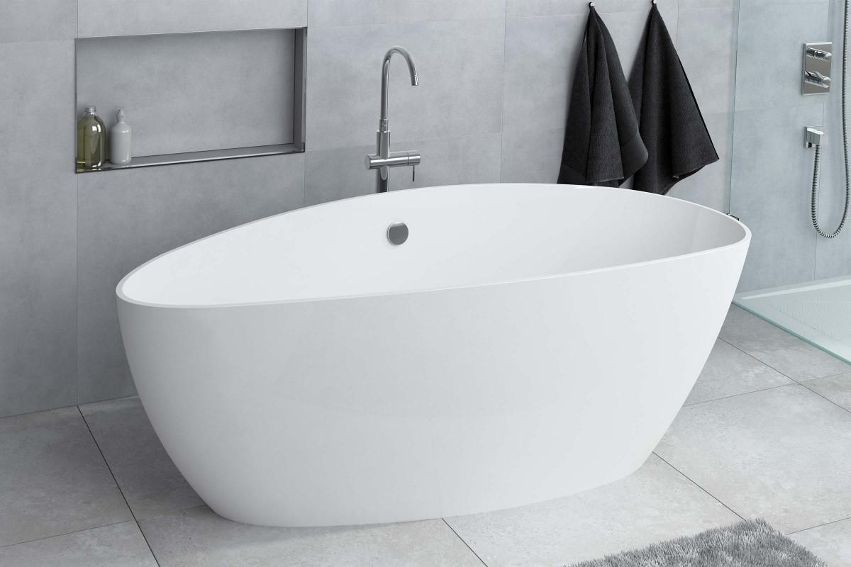 baignoire indépendante