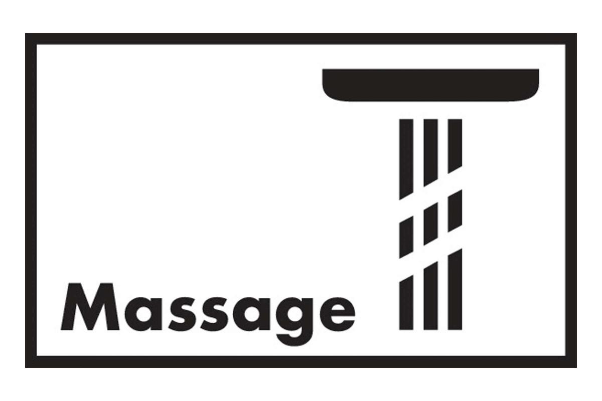 HansGrohe Massage