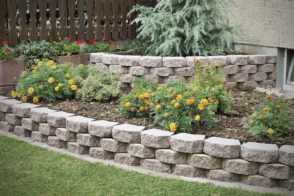 Inspiration Gartenmauer 02