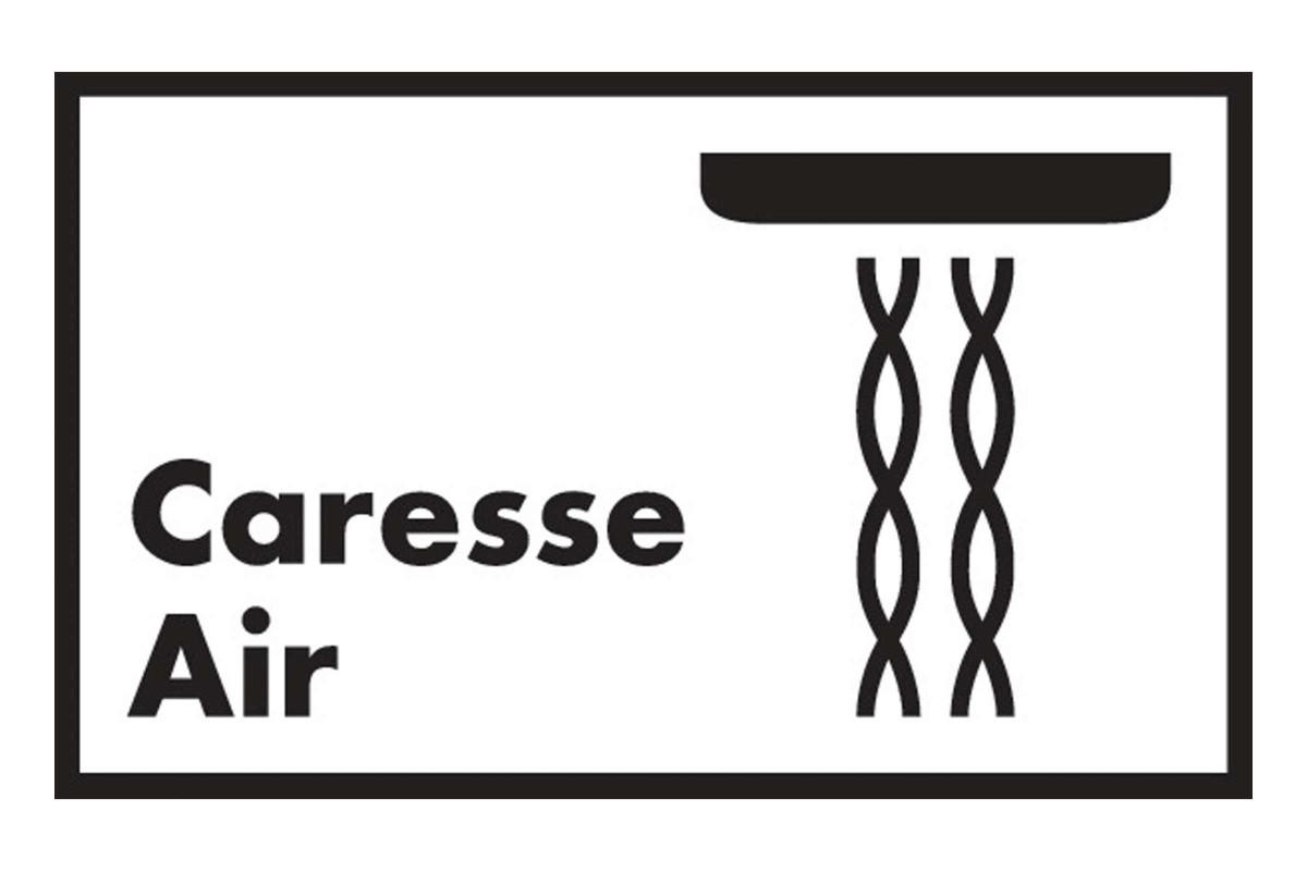CaresseAir