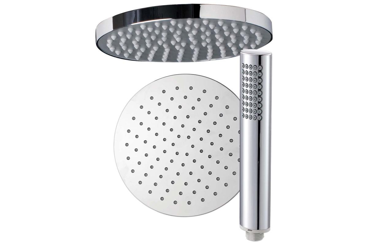 Pommeaux de douche et douchettes