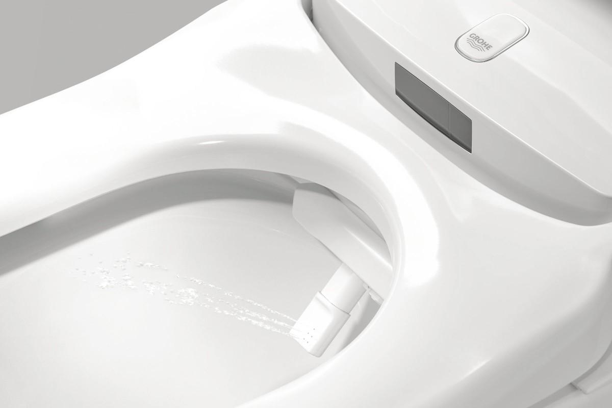 WC douche