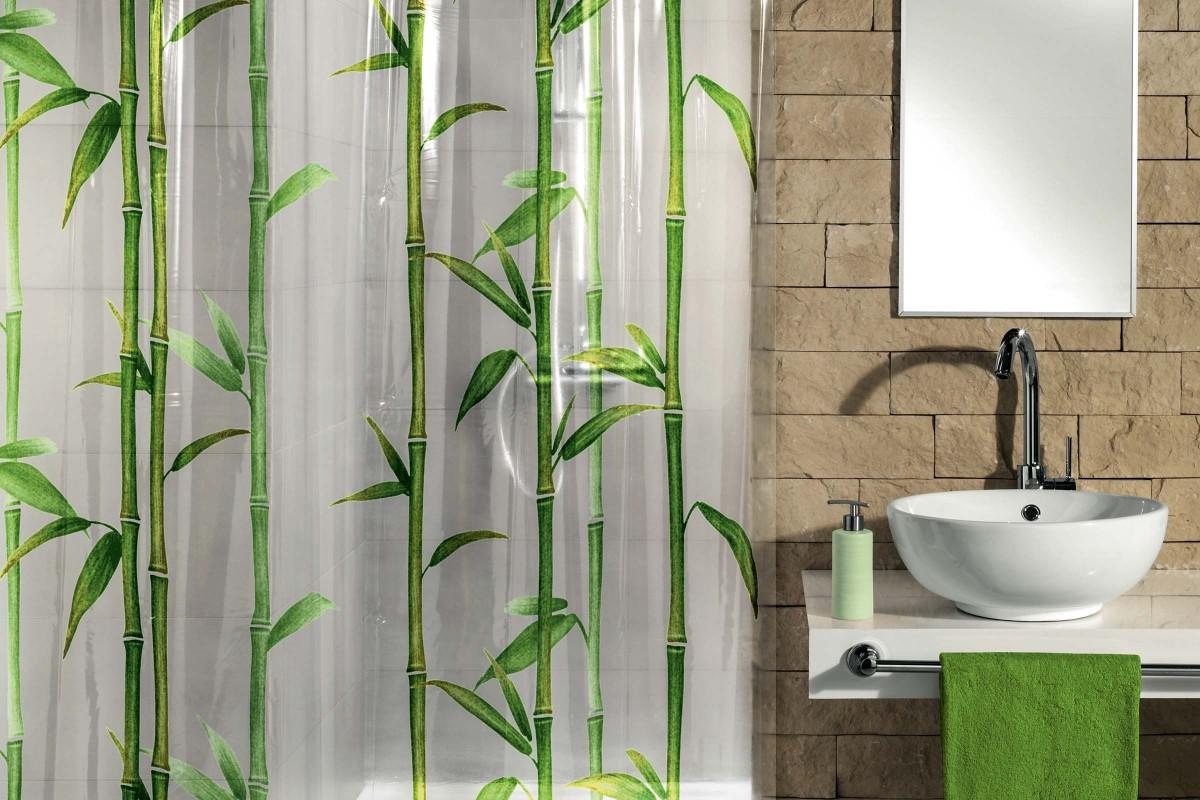 Stores de douche et rideaux de douche