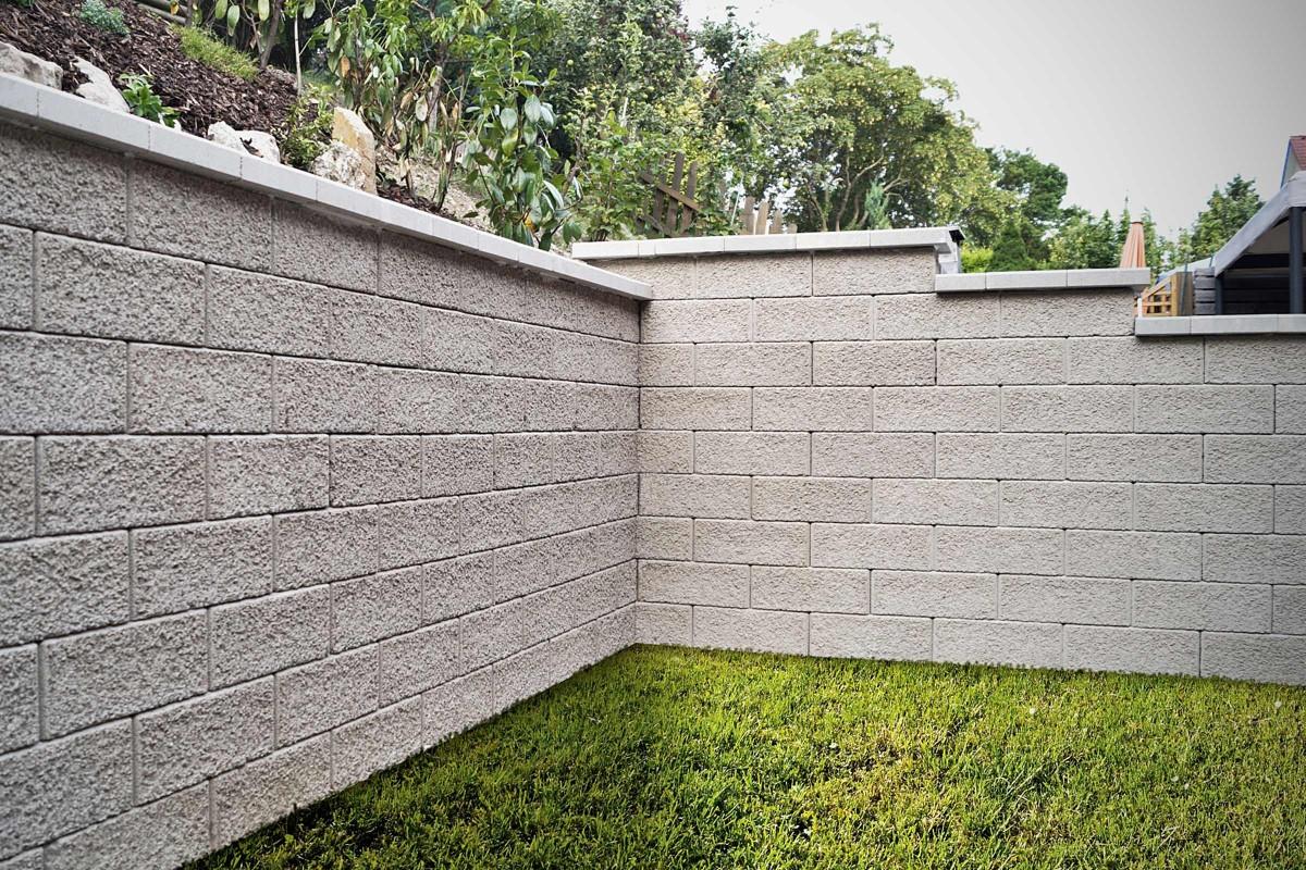 Stecken statt Mauern