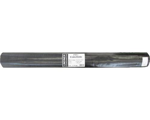 PVC Estrichfolie 0.3 mm 1 m x 25 m Rolle = 25 m²