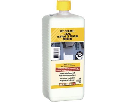 Fassadenschutz-Zusatz aussen 1 l