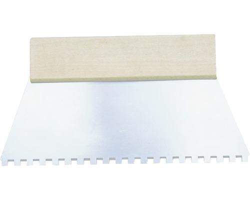 Zahnspachtel 25 cm