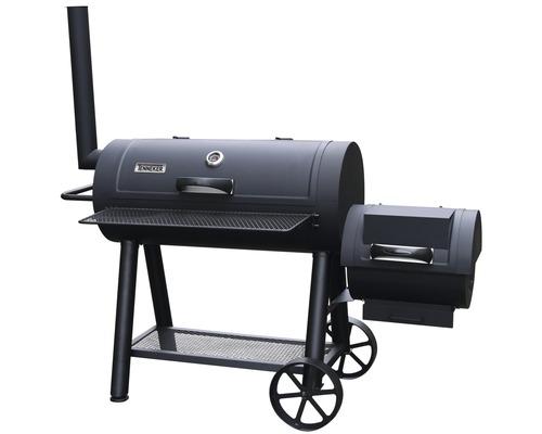 Smoker TC XL 98x44 cm