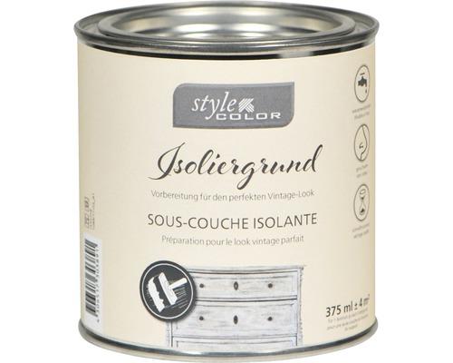 Couche isolante pour peinture à la craie StyleColor 375ml