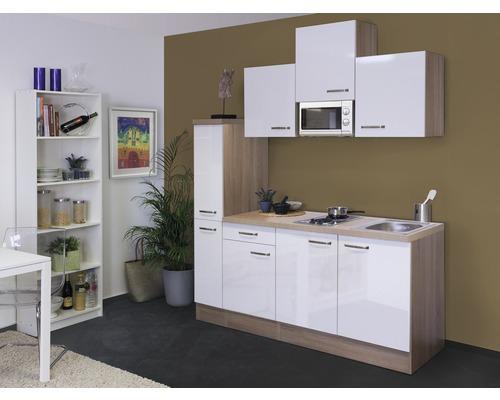 Hornbach single küchen