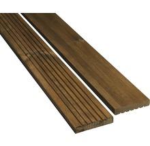 Planches pour terrasses en bois