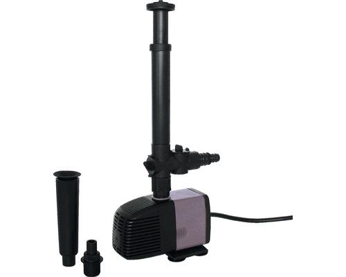 Teichpumpenset Heissner Smartline 600 l/h