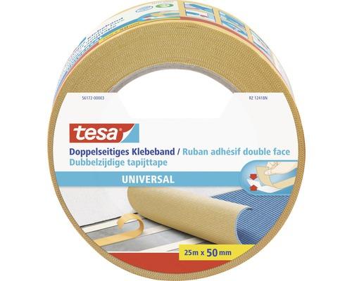 Tesa Ruban Adhesif Double Face Universel 25 M X 50 Mm Acheter Sur Hornbach Ch