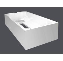 Wannenträger zu Badewanne Jungborn 1700x750 mm