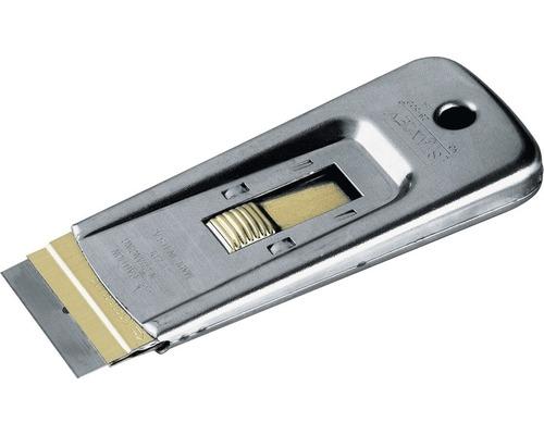 Glasschaber Metall Stanley 95 mm