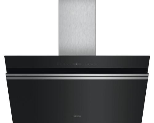 Siemens LC91KWW60 Schräghaube 90 cm schwarz