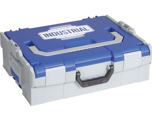 Werkzeugkoffer Industrial L-BOXX 136