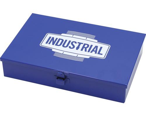 Stahlblechkasten Industrial Grösse 2