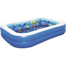 Planschbecken Bestway 3D Adventure Pool 262x175 cm