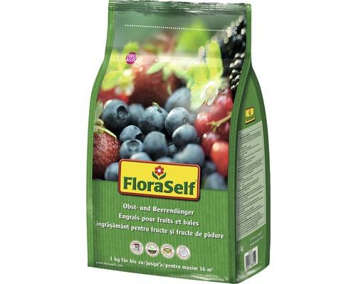 Obst- und Beerendünger FloraSelf 1 kg