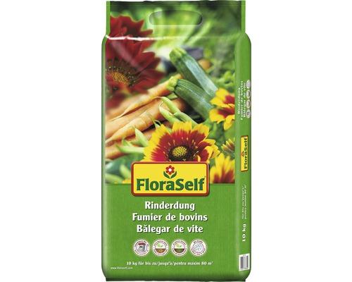 Engrais FloraSelf 10kg