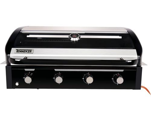 Tenneker® Einbaugasgrill Halo TG 4B, 4 Brenner