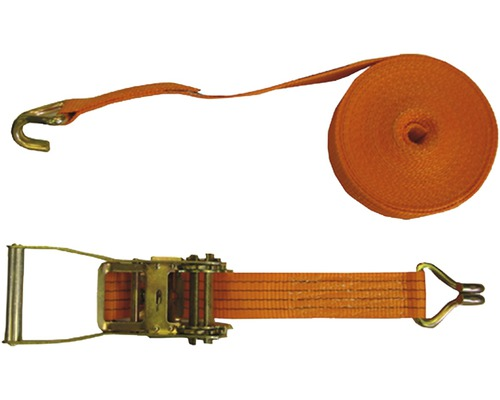 Zurrgurt Mamutec mit Ratsche 50 mm, 8 m