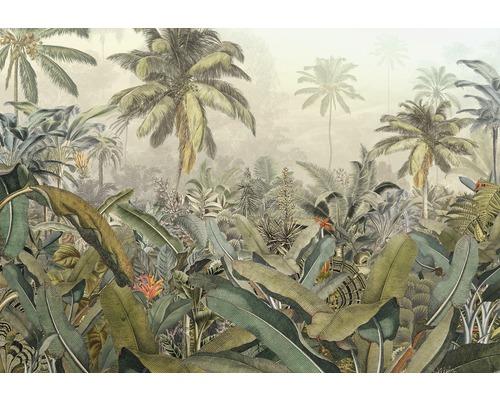 Papier peint photo Amazonia 4 pièces 368 x 248 cm