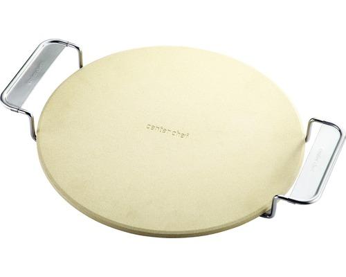 Tenneker® Pizzastein Brotbackstein 30 cm für Platform System