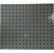 Paroi perforée Industrial LW1 4 pans 590x550x30mm