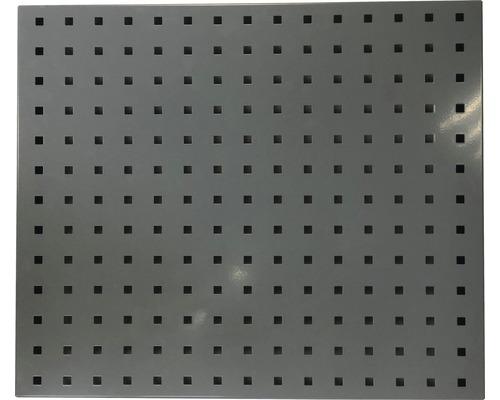 Lochwand Industrial LW1 4-Kant 590x550x30 mm