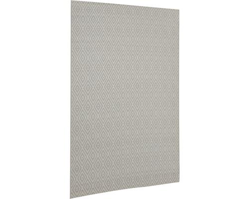 Tapis d'extérieur Diamant beige 120x180 cm