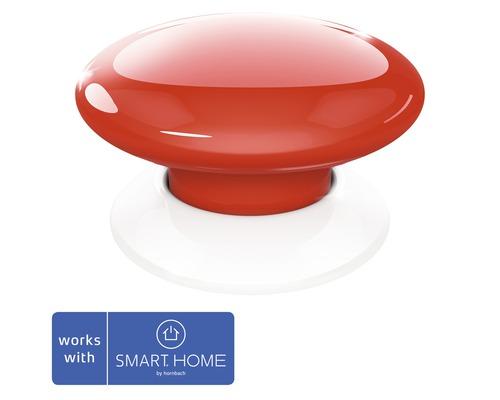 Fibaro Smart Button rot FIBEFGPB-101-3