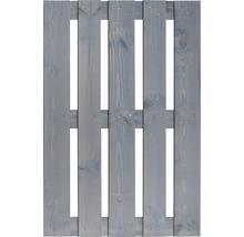 Palette de projet BUILDIFY 120 x 80 x 14,4 cm gris clair