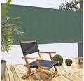 Sichtschutzmatte PVC 300x180 cm grün