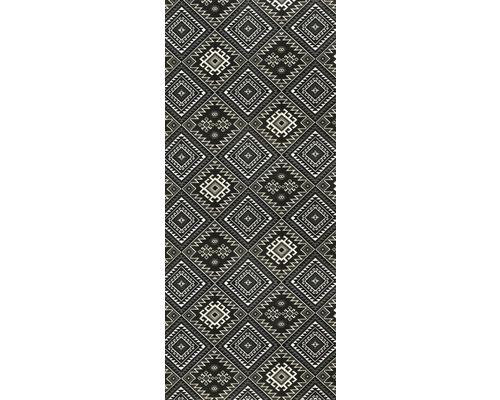 Tapis antidérapant Vintage Floor Kela Grey Beige 65x100 cm