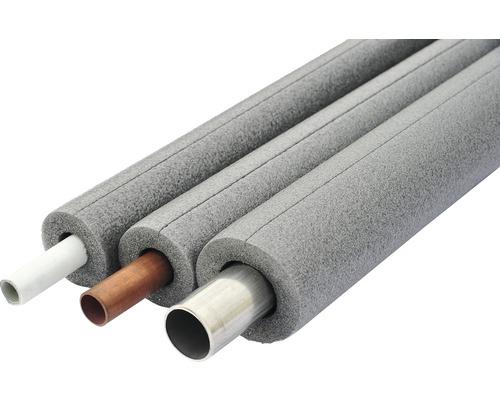 PE-Isolierung 2m angeschlitzt 13x22 mm 50% EnEV