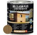 Holzlasur Plus eiche 750 ml