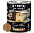Holzlasur Plus teak 750 ml