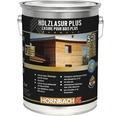 Holzlasur Plus mahagoni 5 L