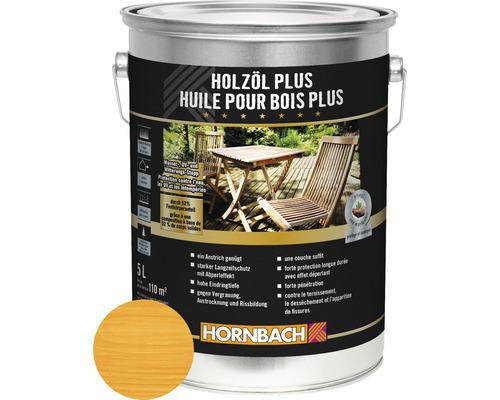 Lärche Holzöl Plus 5 l