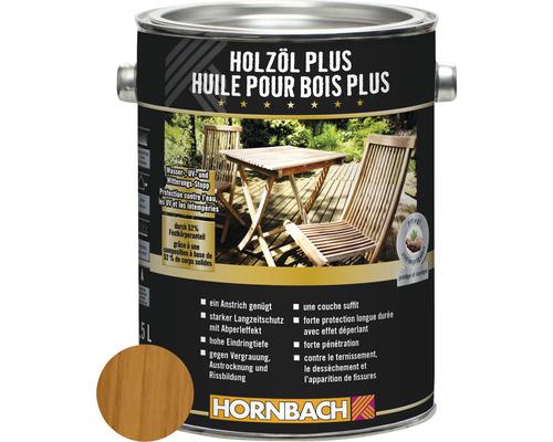 Teak Holzöl Plus 2.5 l