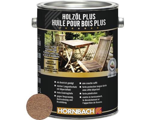 Bangkirai Holzöl Plus 2.5 l