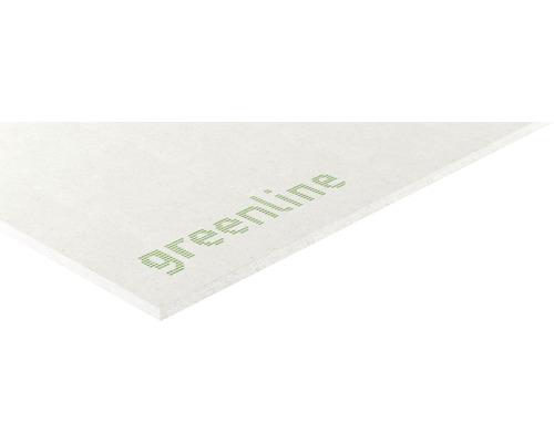 Gipsfaserplatte Fermacell Greenline 1500x1000x10 mm